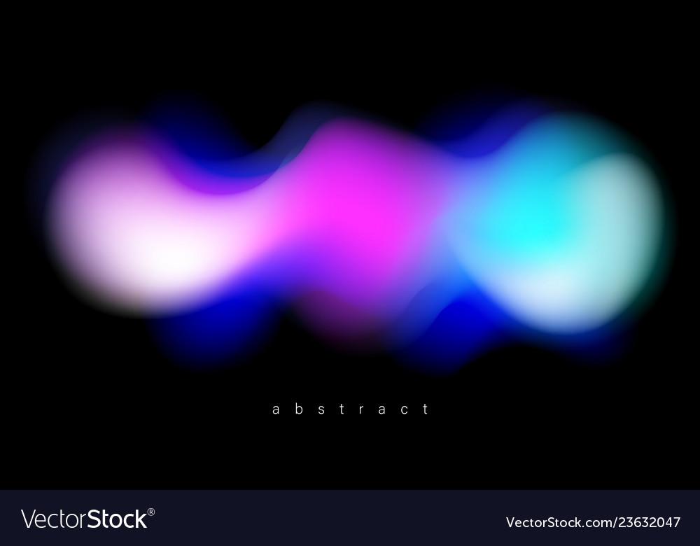 Liquid abstract gradients