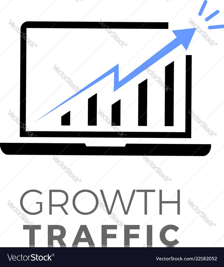 Growth traffic