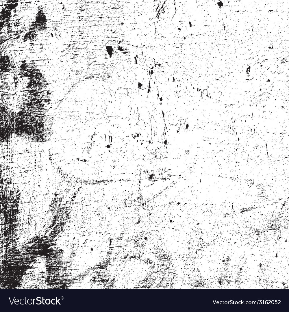 Scratchy Texture vector image