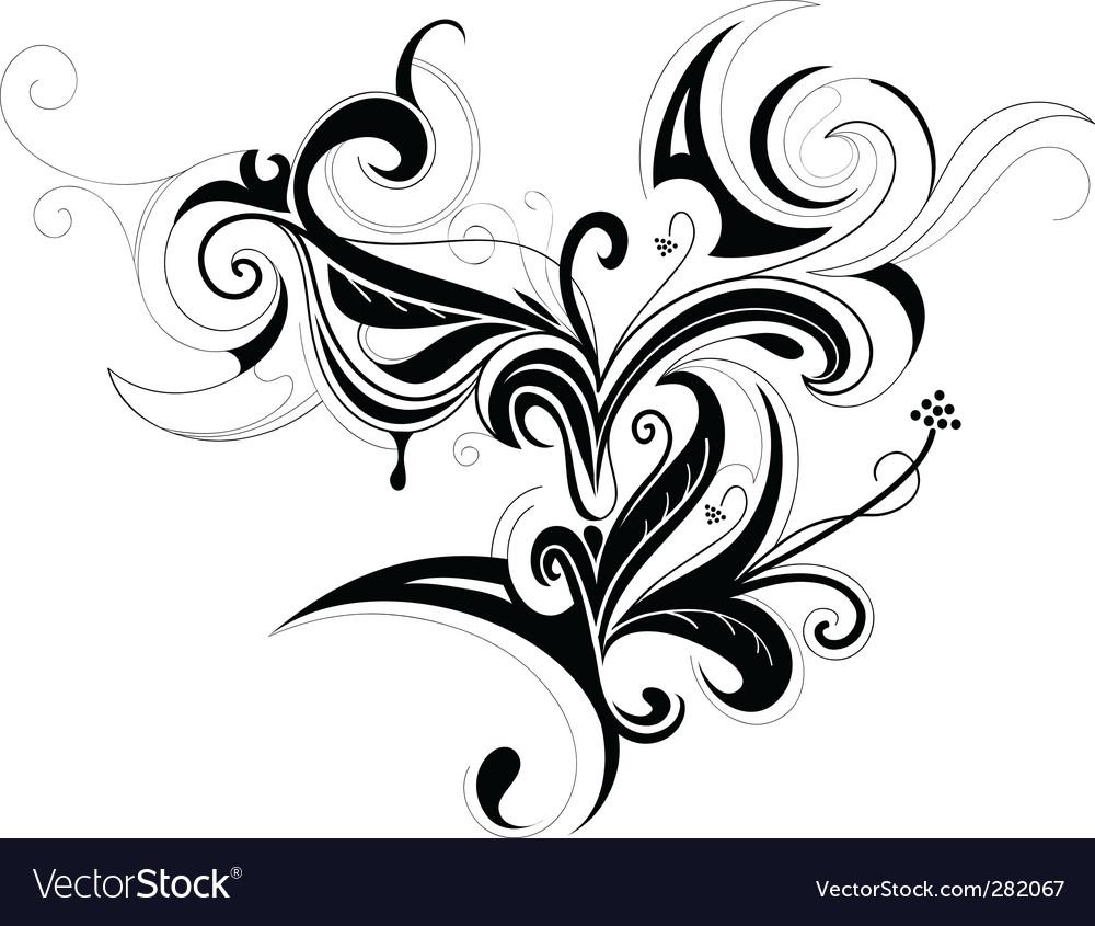 Clip Art Artistic. Digital clip art artistic