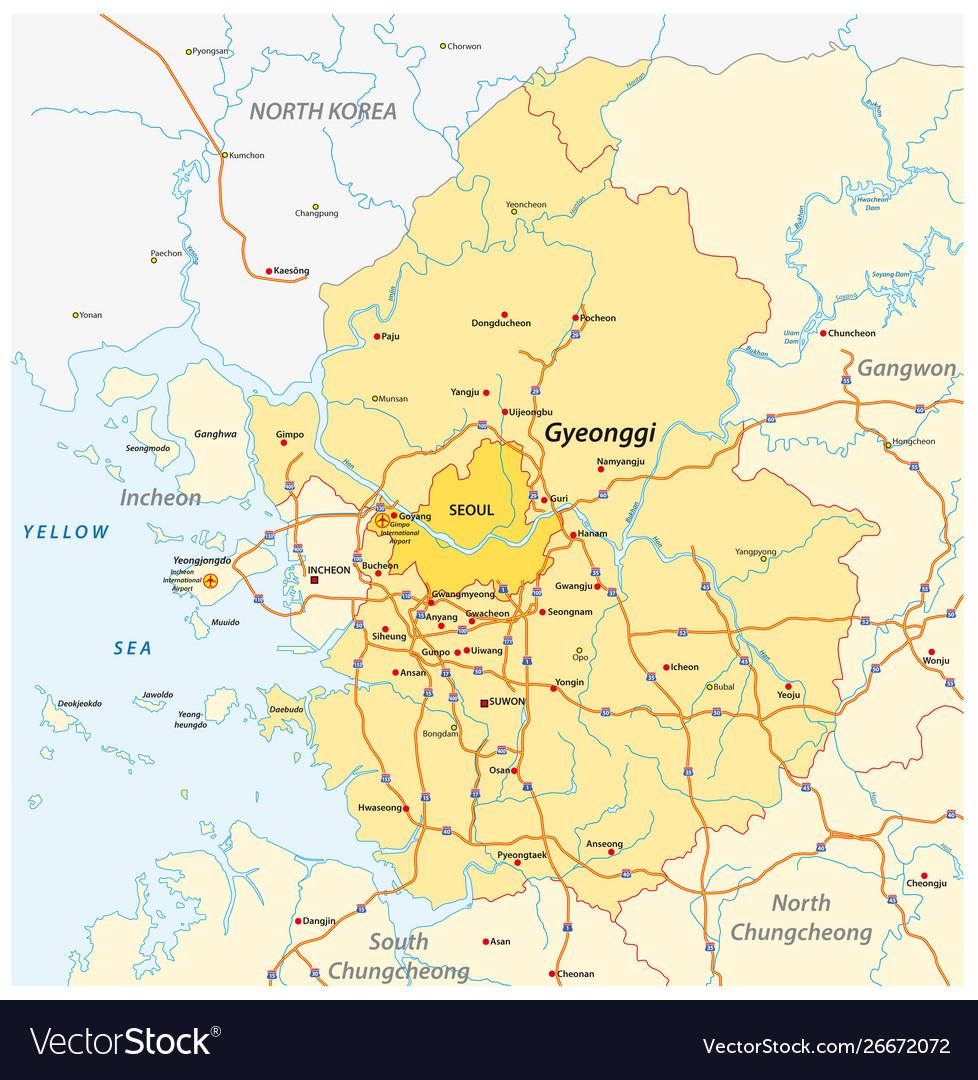 Expressway map south korea s gyeonggi province on japan map, costa rica map, great britain map, russia map, united arab emirates map, portugal map, spain map, thailand map, brazil map, italy map, hong kong map, taiwan map, austria map, burkina faso map, iran map, germany map, bangladesh map, korean peninsula map, saudi arabia map,