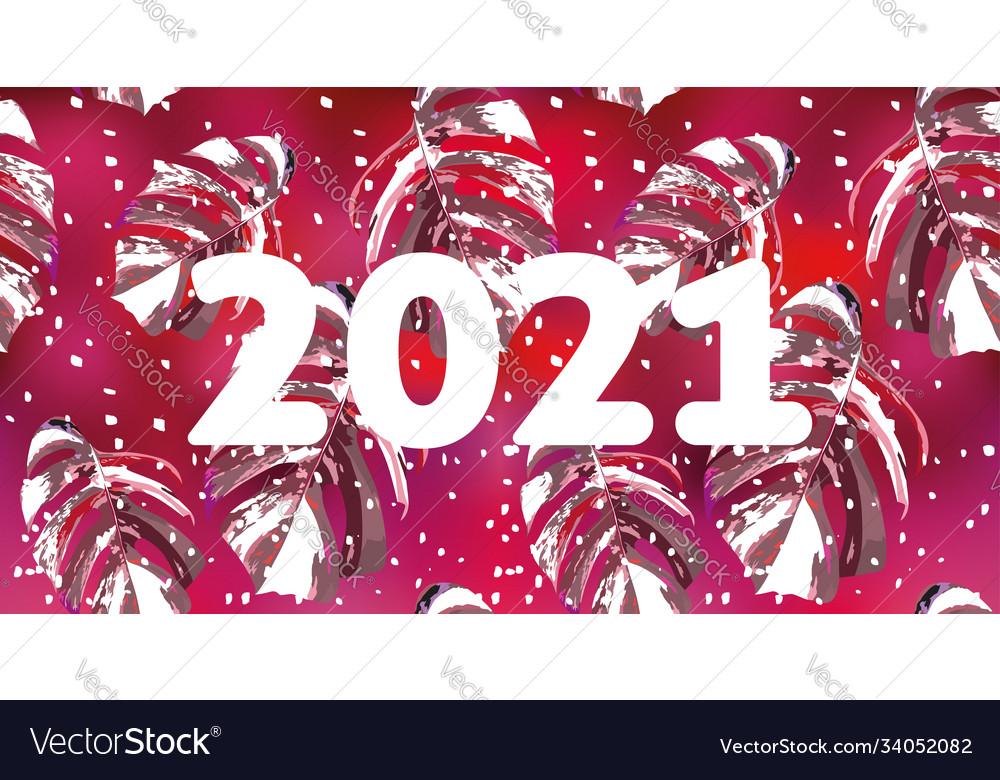 2021 Christmas Images Wallpaper For Desktop 2021 Christmas Wallpaper Background Royalty Free Vector