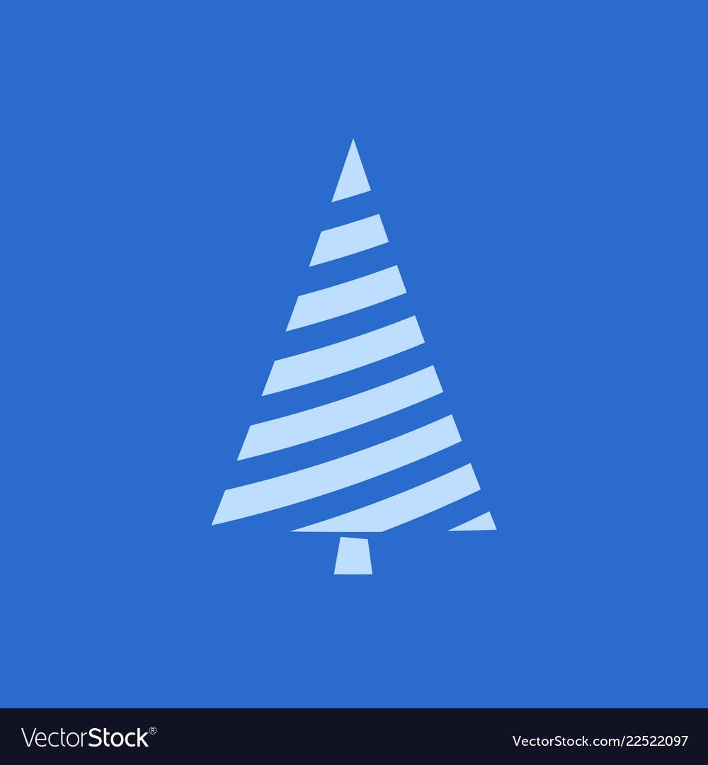 Christmas tree light style