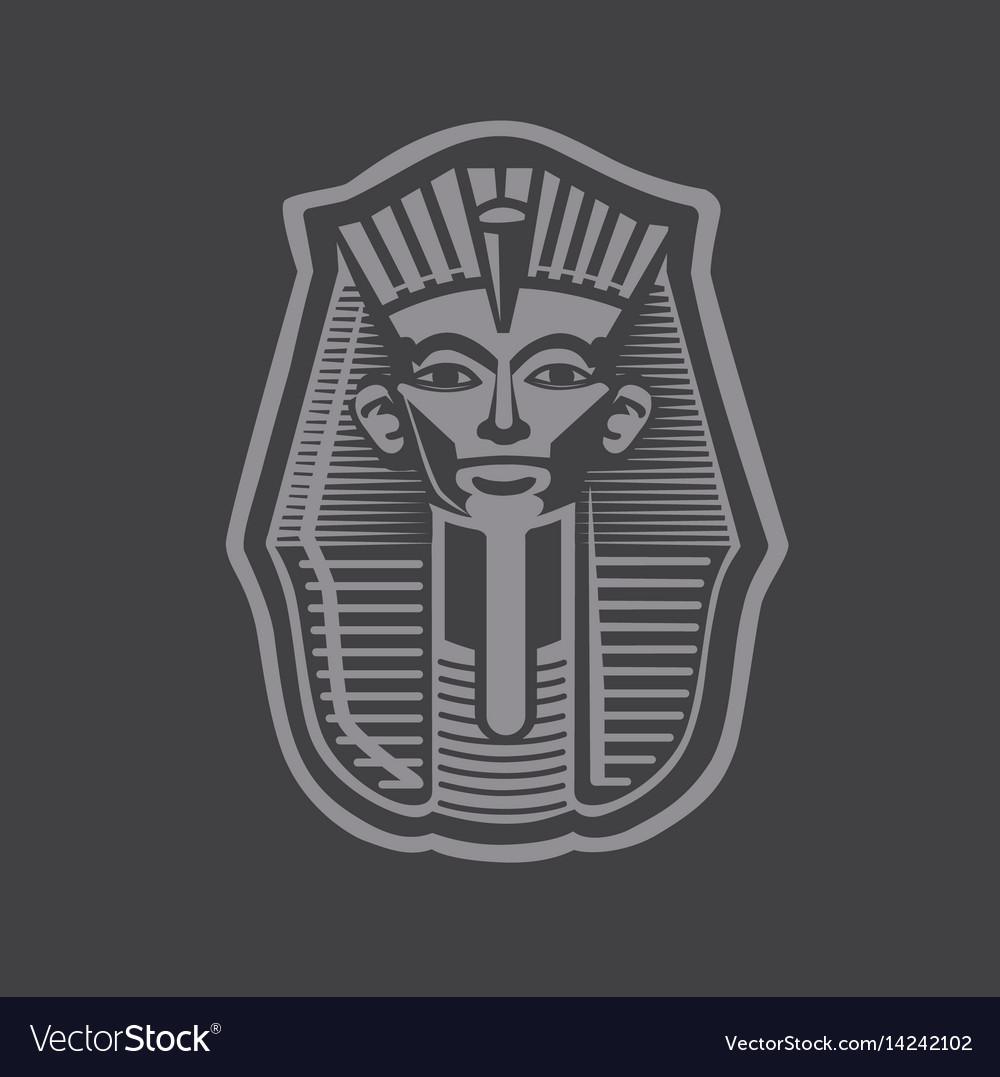 Pharaoh egyptian ancient symbol