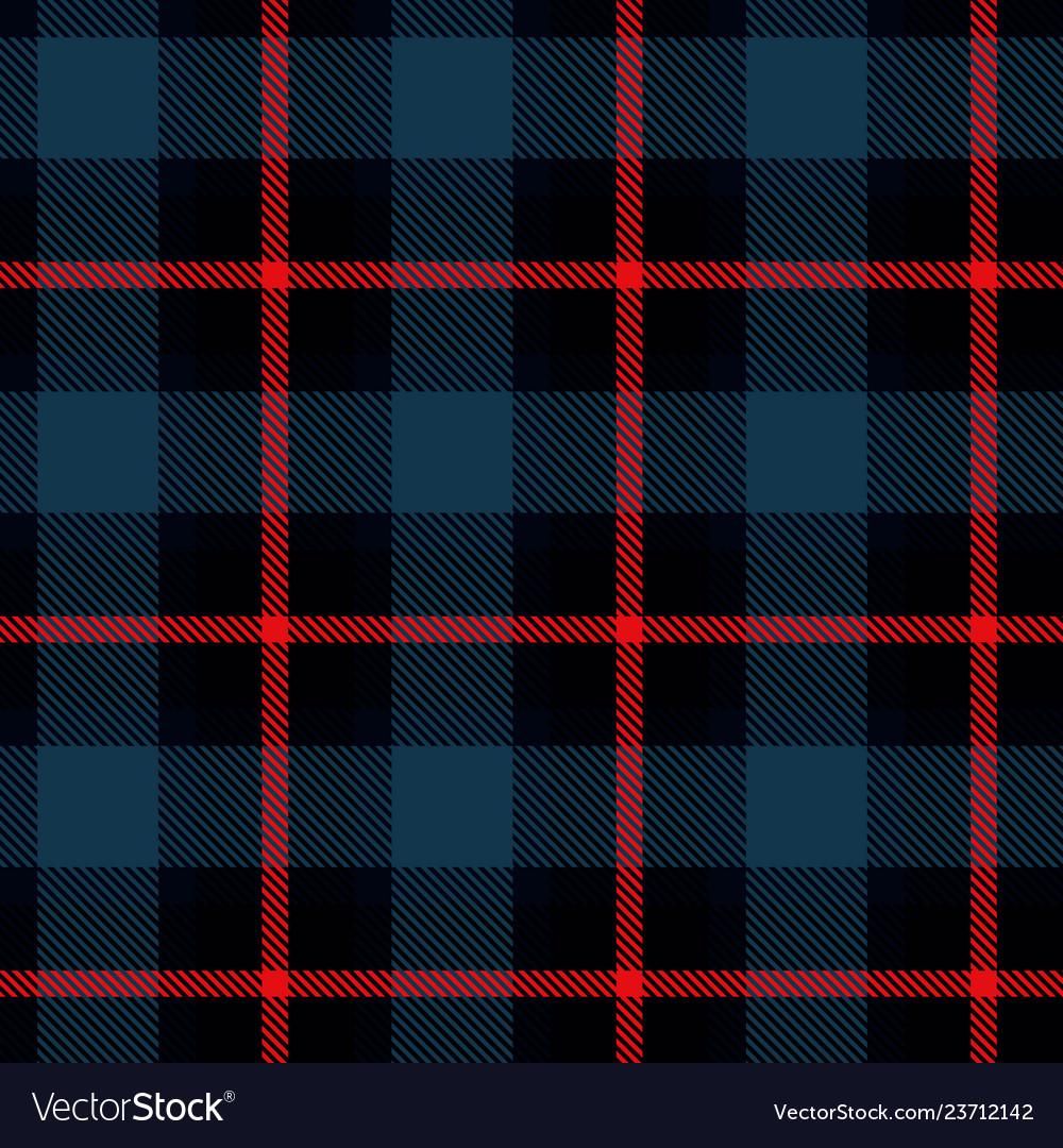 Scottish cell fabric
