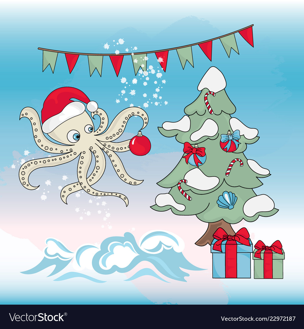 IMAGE(https://cdn3.vectorstock.com/i/1000x1000/21/87/octopus-christmas-tree-new-year-color-vector-22972187.jpg)