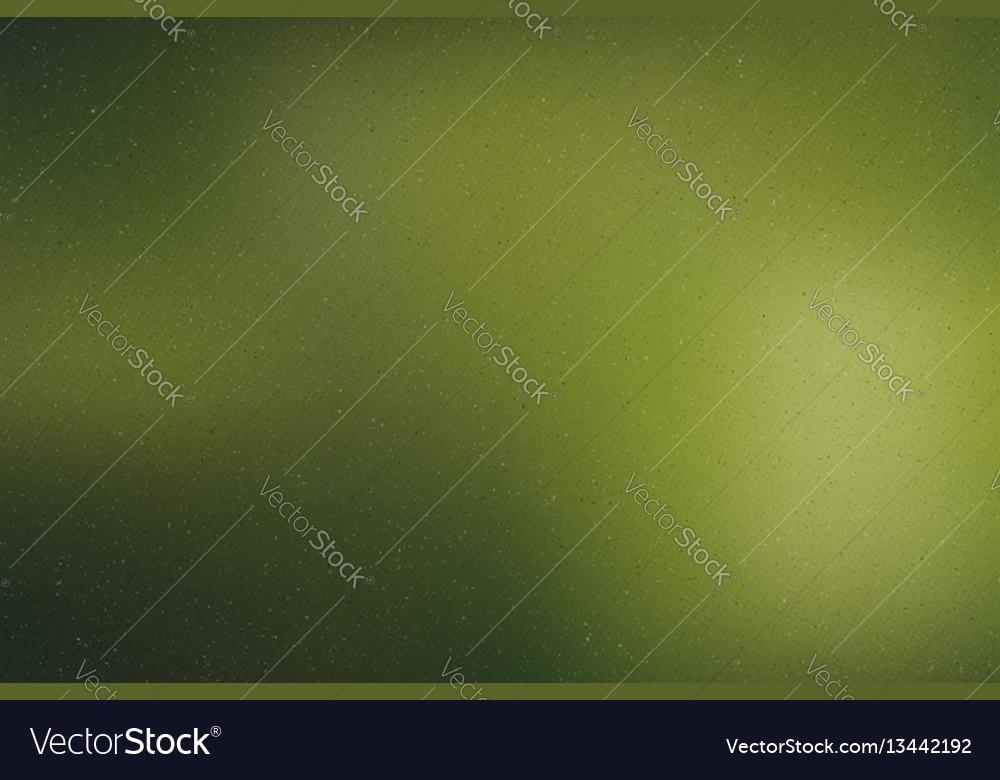 Vintage dark green texture