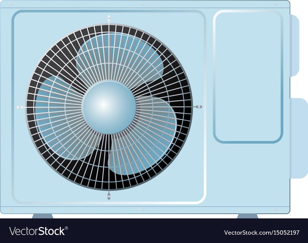 Air conditioning split