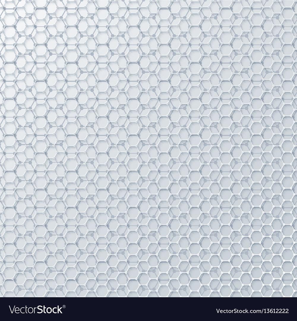 Modern techology concept background vector image