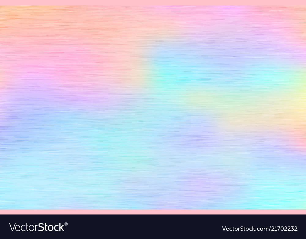Bright colorful holographic foil texture