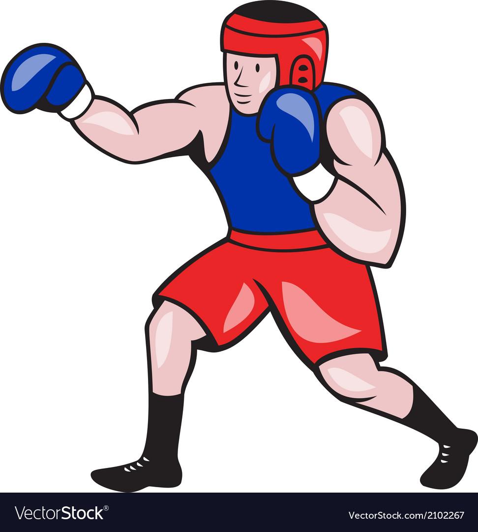 бесплатные картинки профессии боксер ковролин