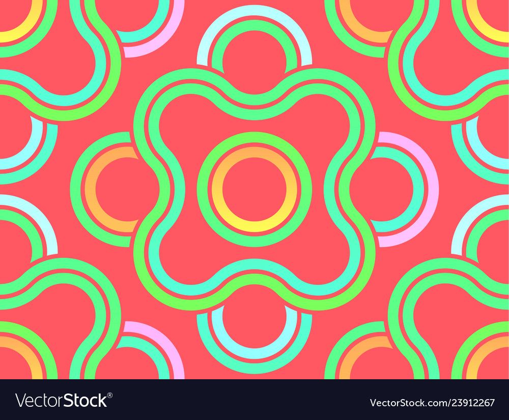 Pattern stylish abstract pattern lines swirl