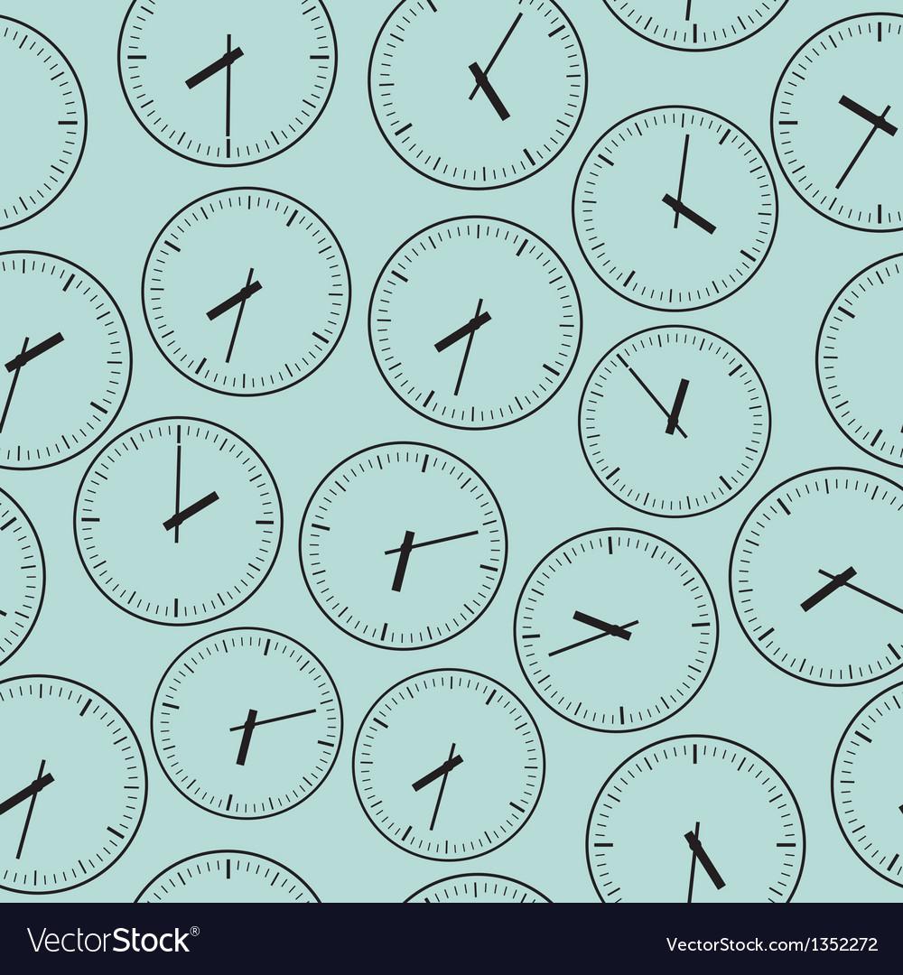 Wall clock Seamless