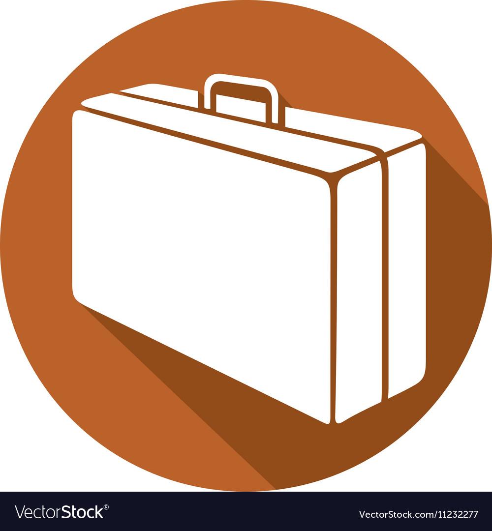 Travel Suitcase Icon