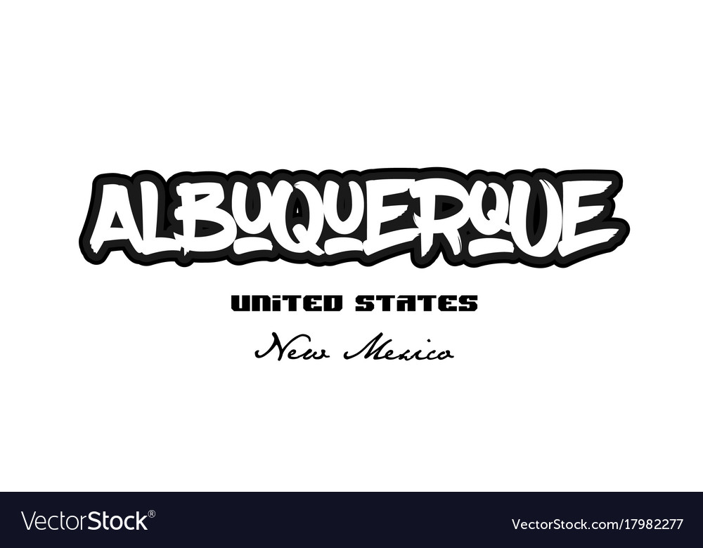 United states albuquerque new mexico city