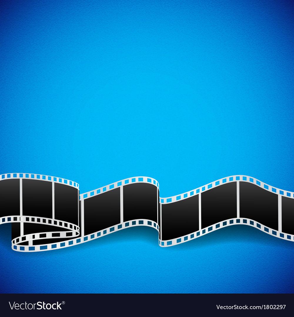 Film reel background