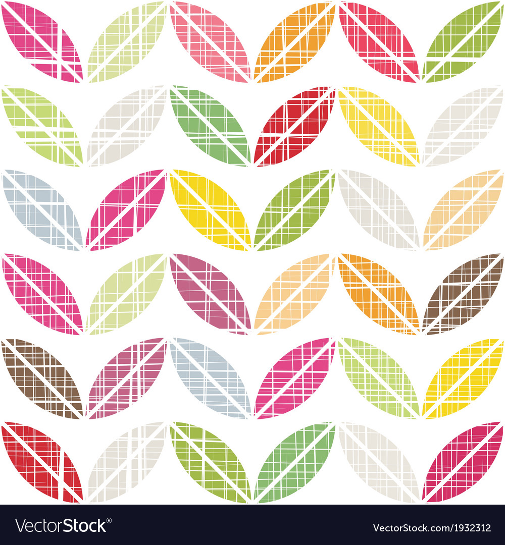 Colorful geomertic background