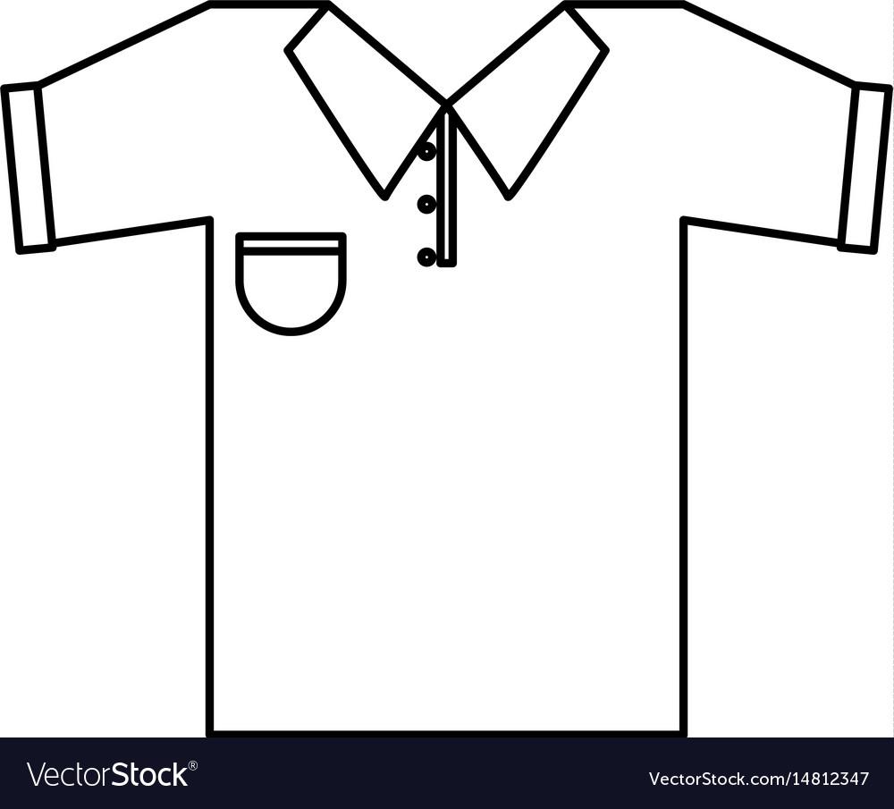 Polo shirt icon image