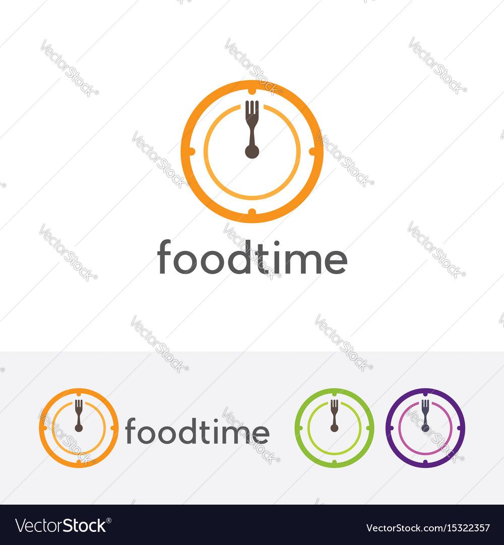 Eat time logo