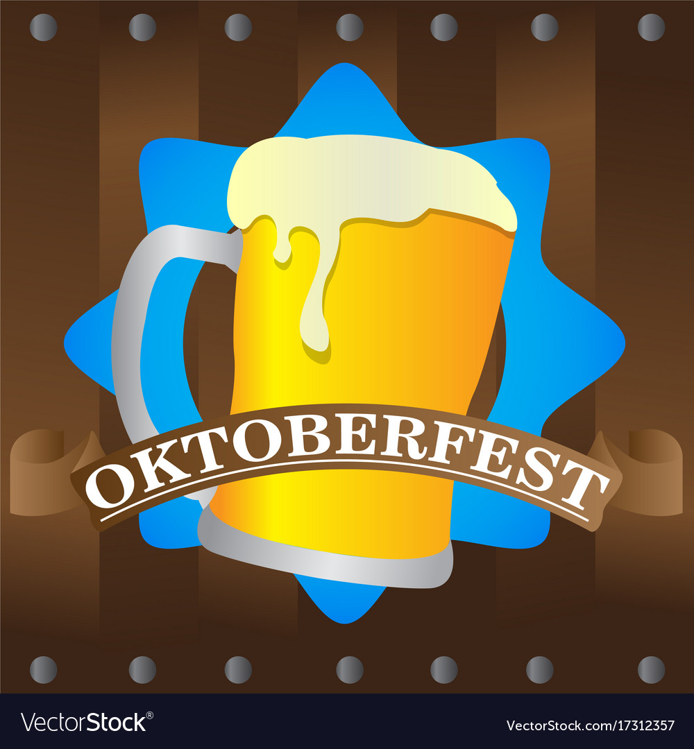 Oktoberfest graphic design