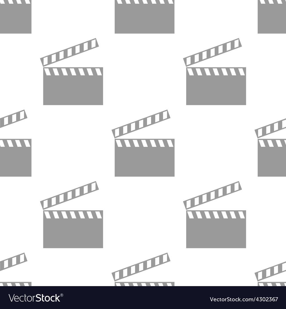 New Film seamless pattern
