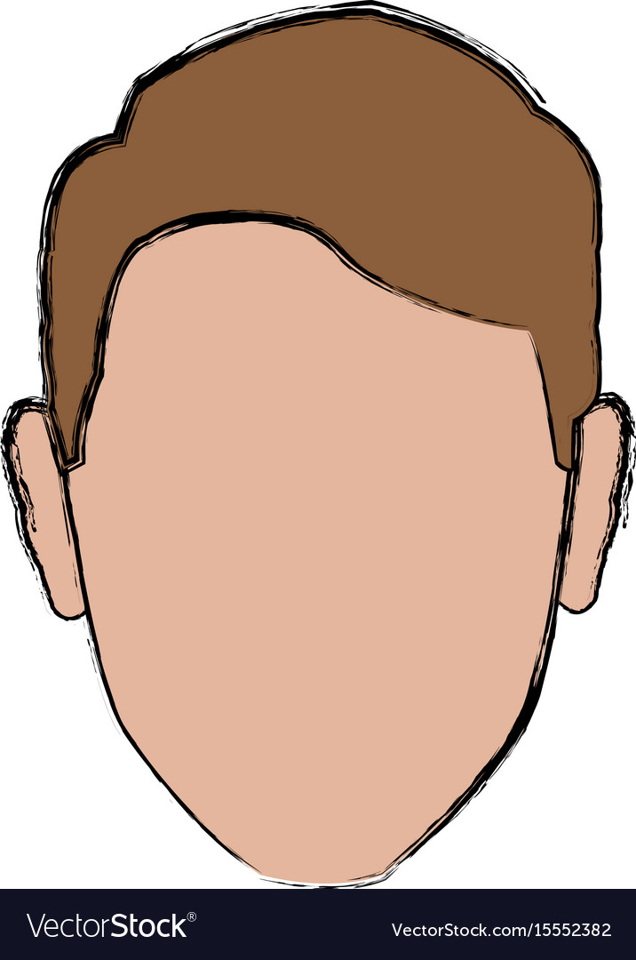 Profile man male avatar face