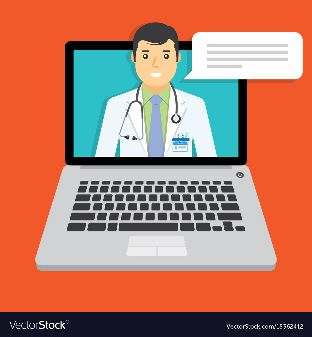 Online doctor medical consultation