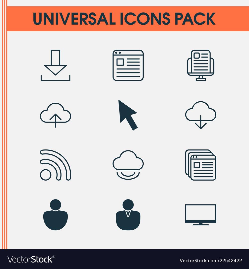 Cursor Pack Download