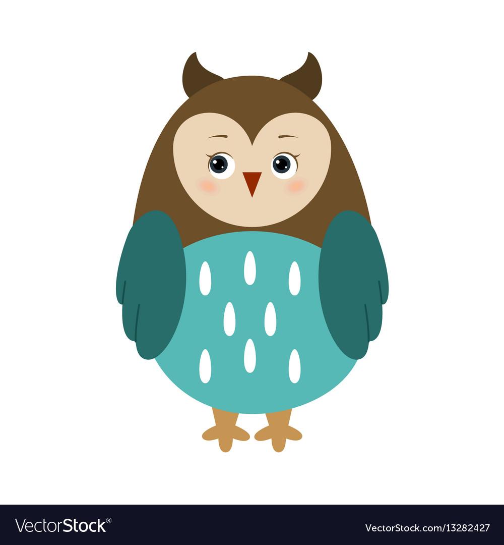Owl for children