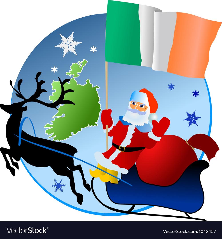 Merry Christmas Ireland