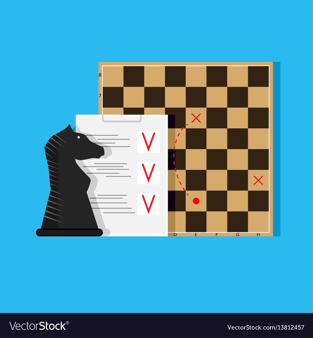 Plan and tactics