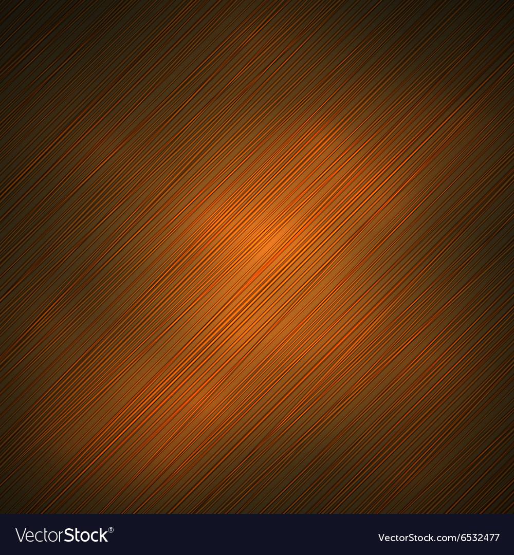 Orange banded background