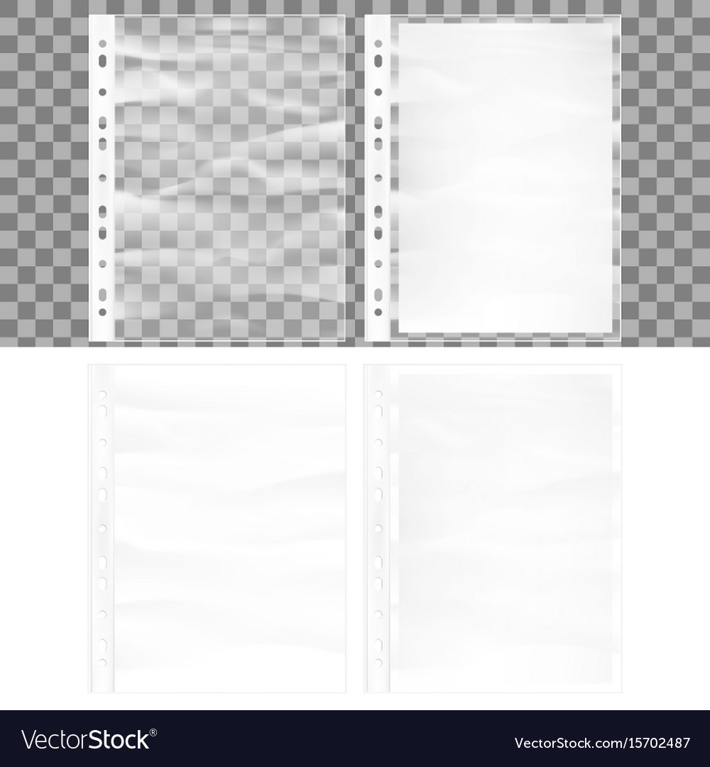 Document protector eps 10 vector image