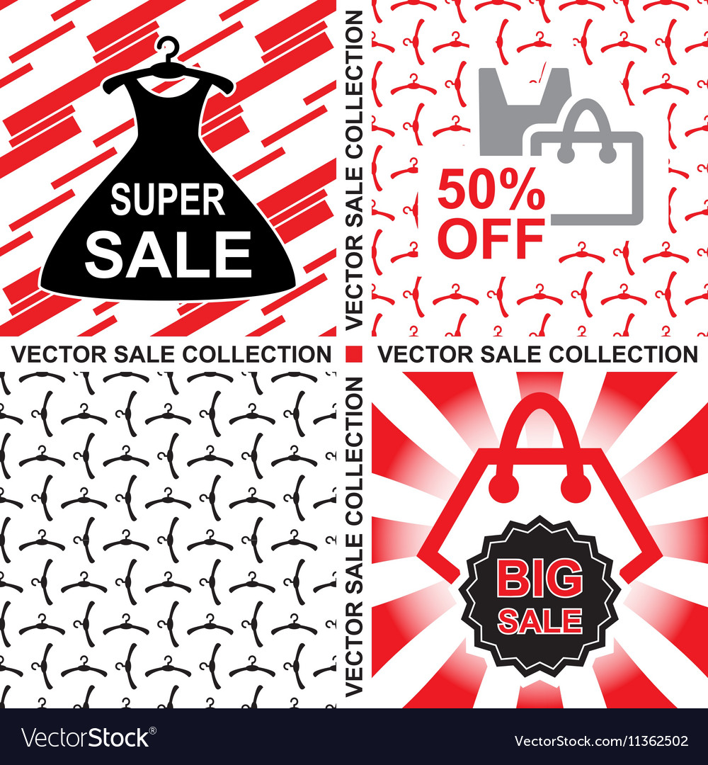 Sale Template Collection