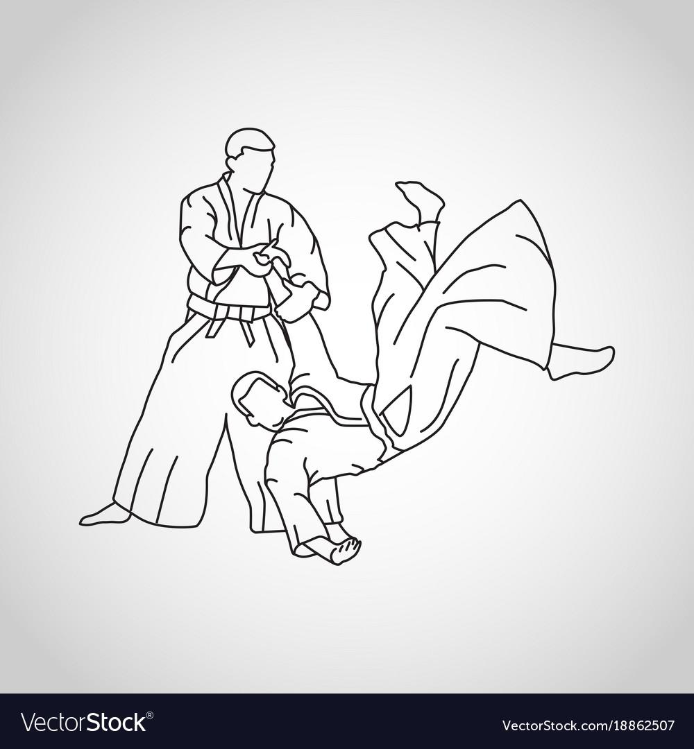 Aikido logo icon