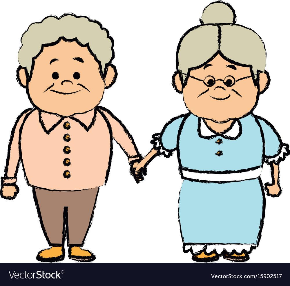 Grandpas And Grandmas