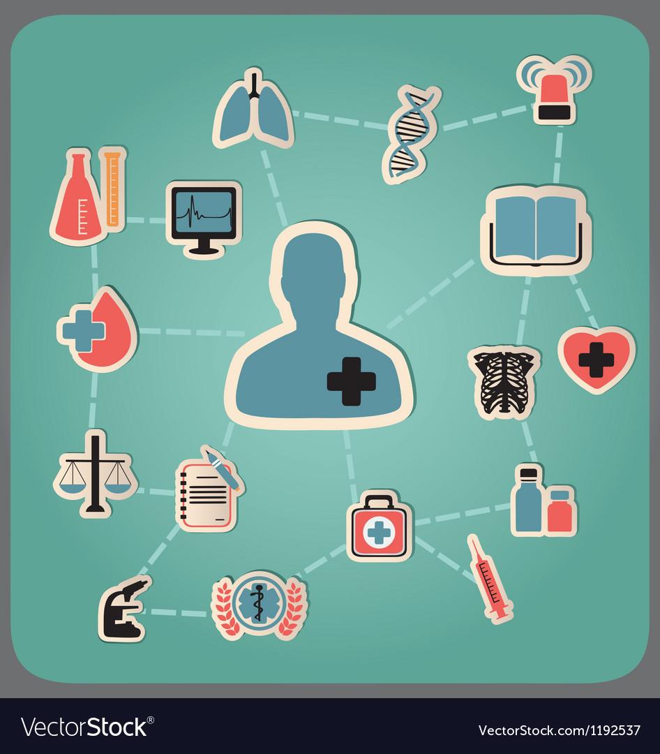 Concept of medicine