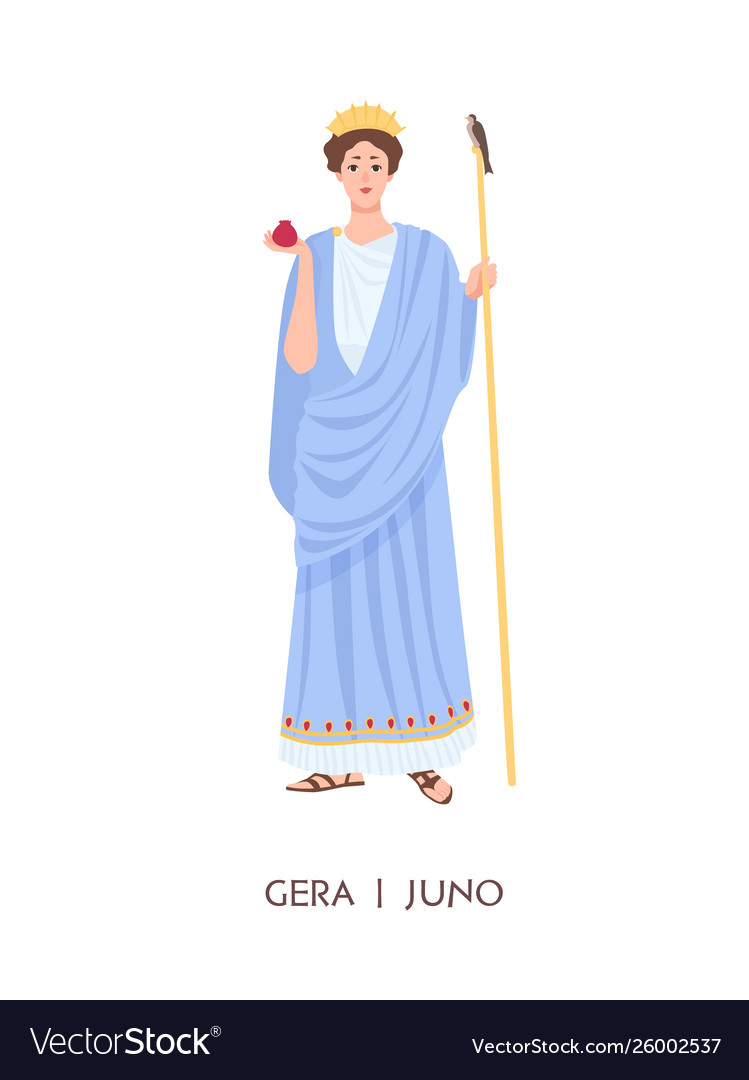 Hera or juno - goddess women marriage family