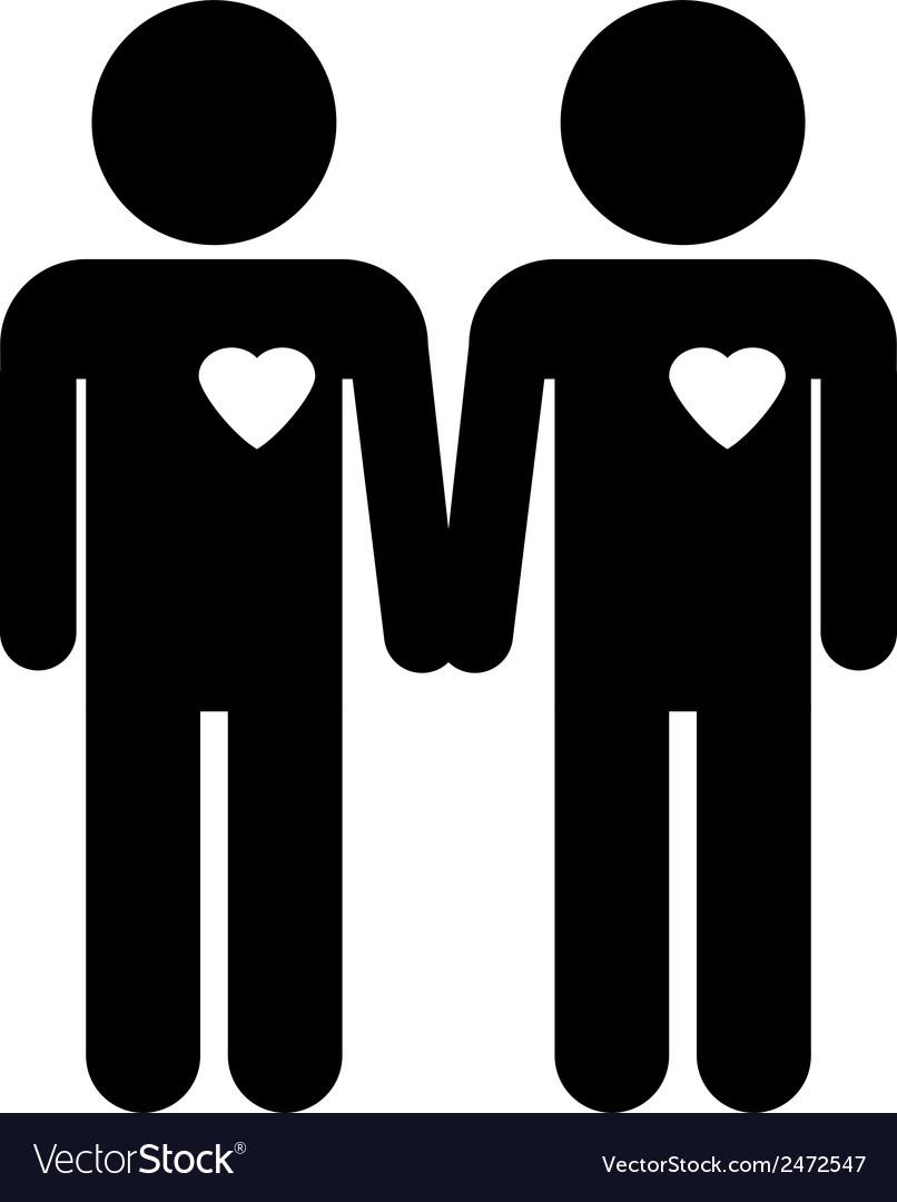 Symbols of gays
