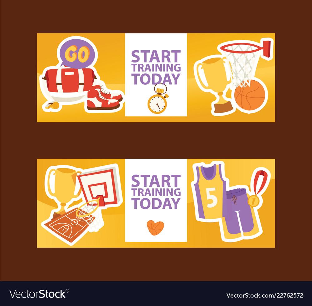 Basketball tournament sport