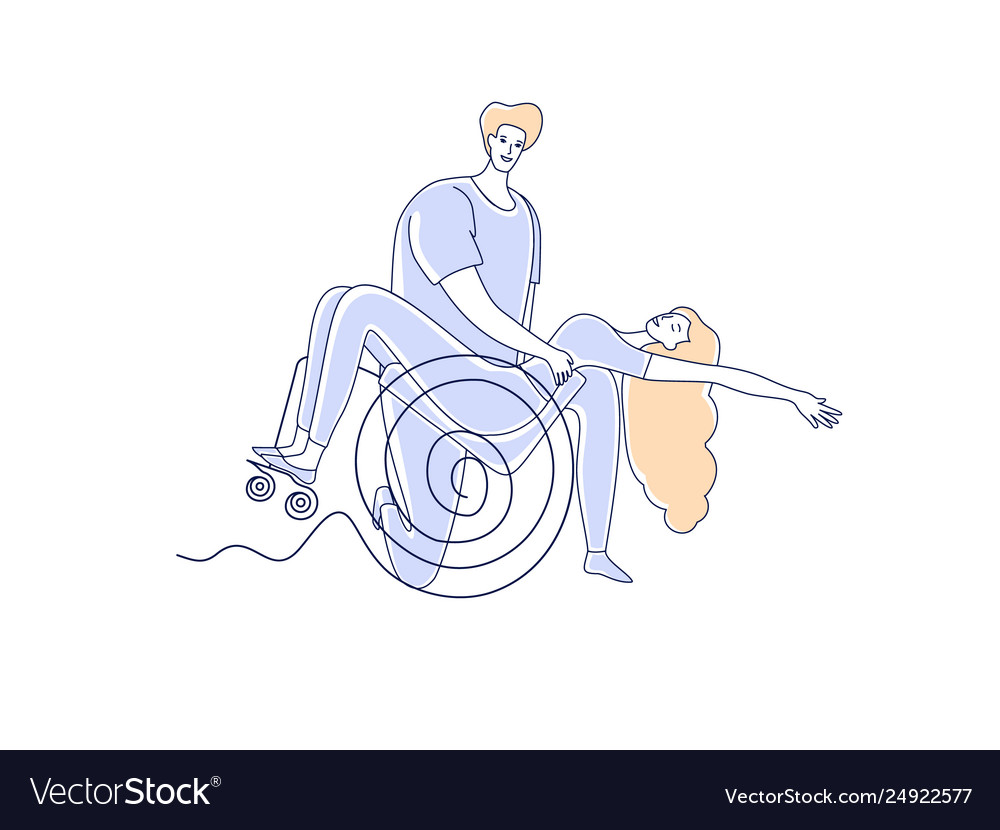 Wheelchair dance disabled people dancing