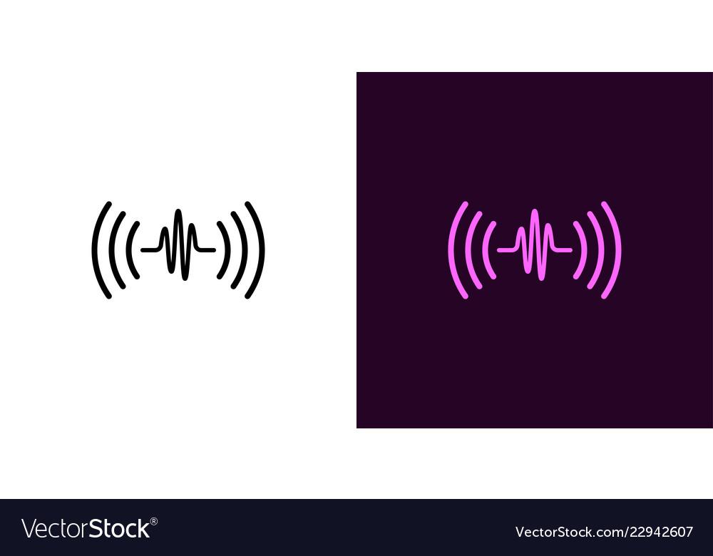 Sound wave voice sound assistant