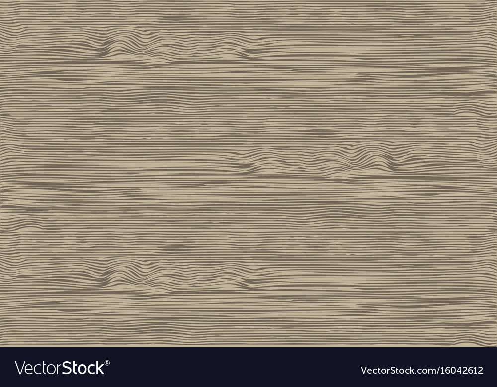 Gray wood texture nature background vector image