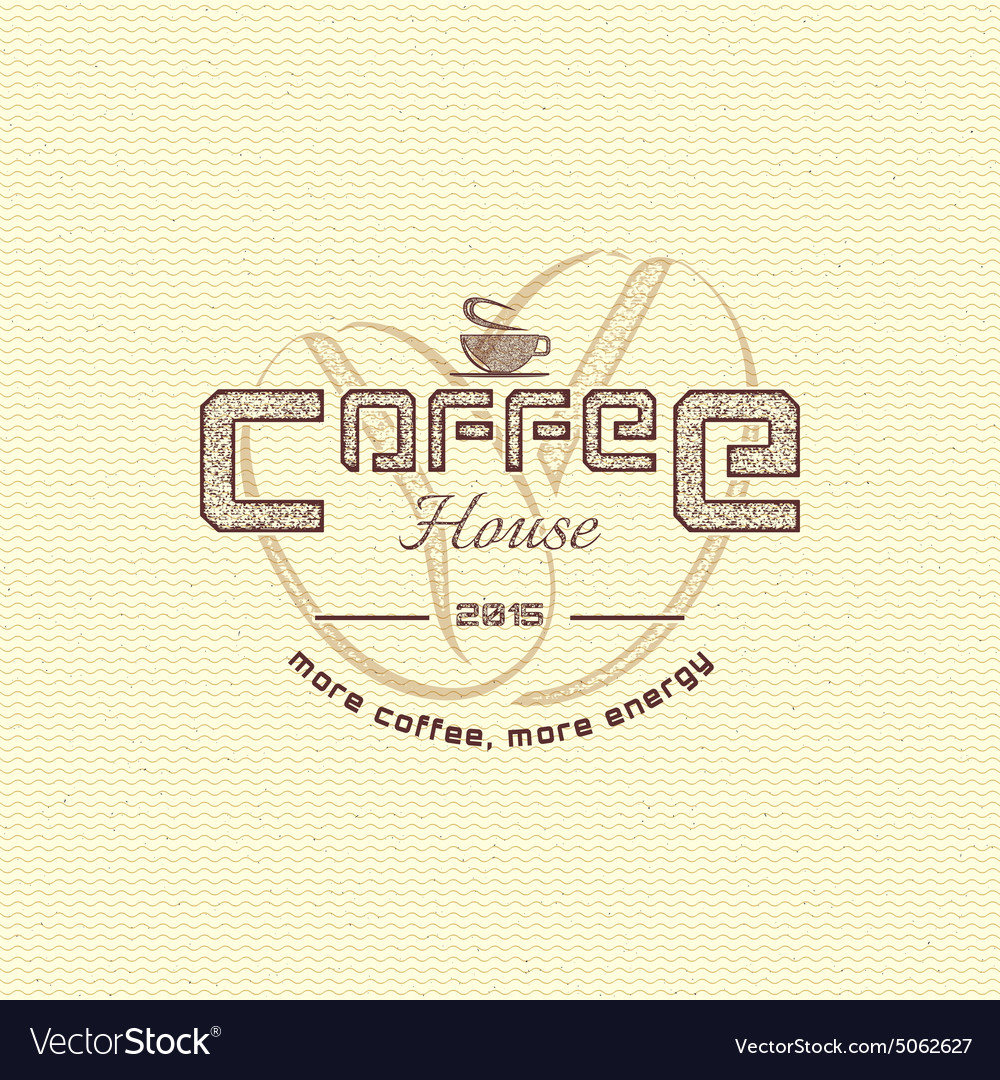Coffee badges logos and labels for any use