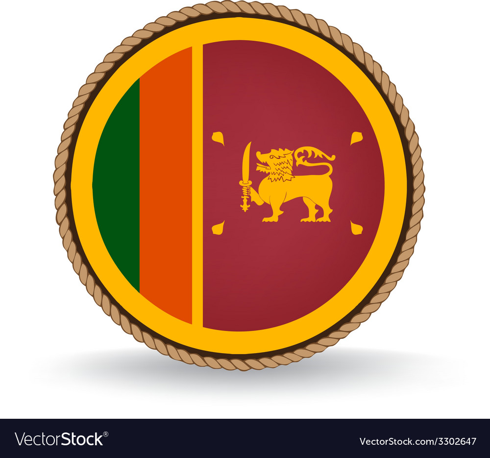 Sri Lanka Seal