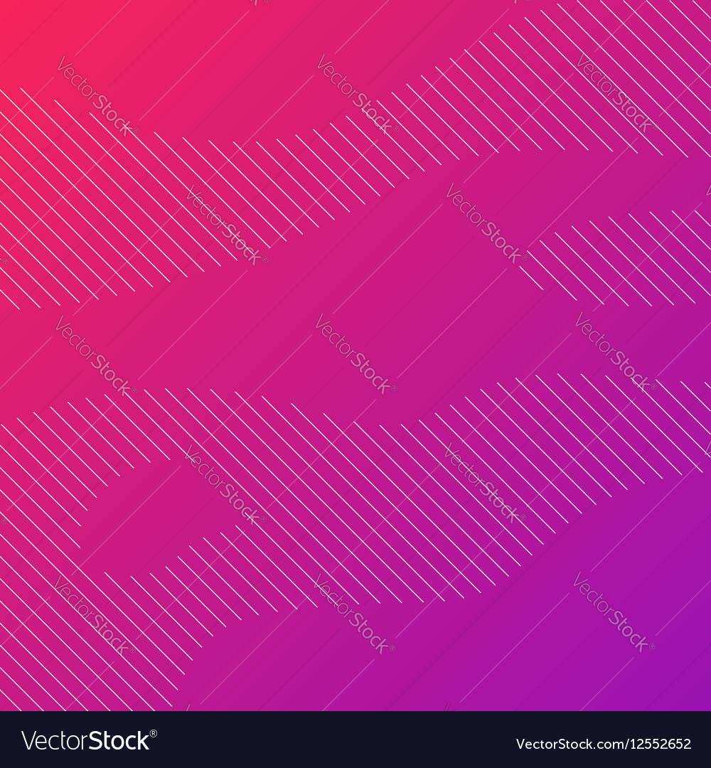 Linear background with purple gradient