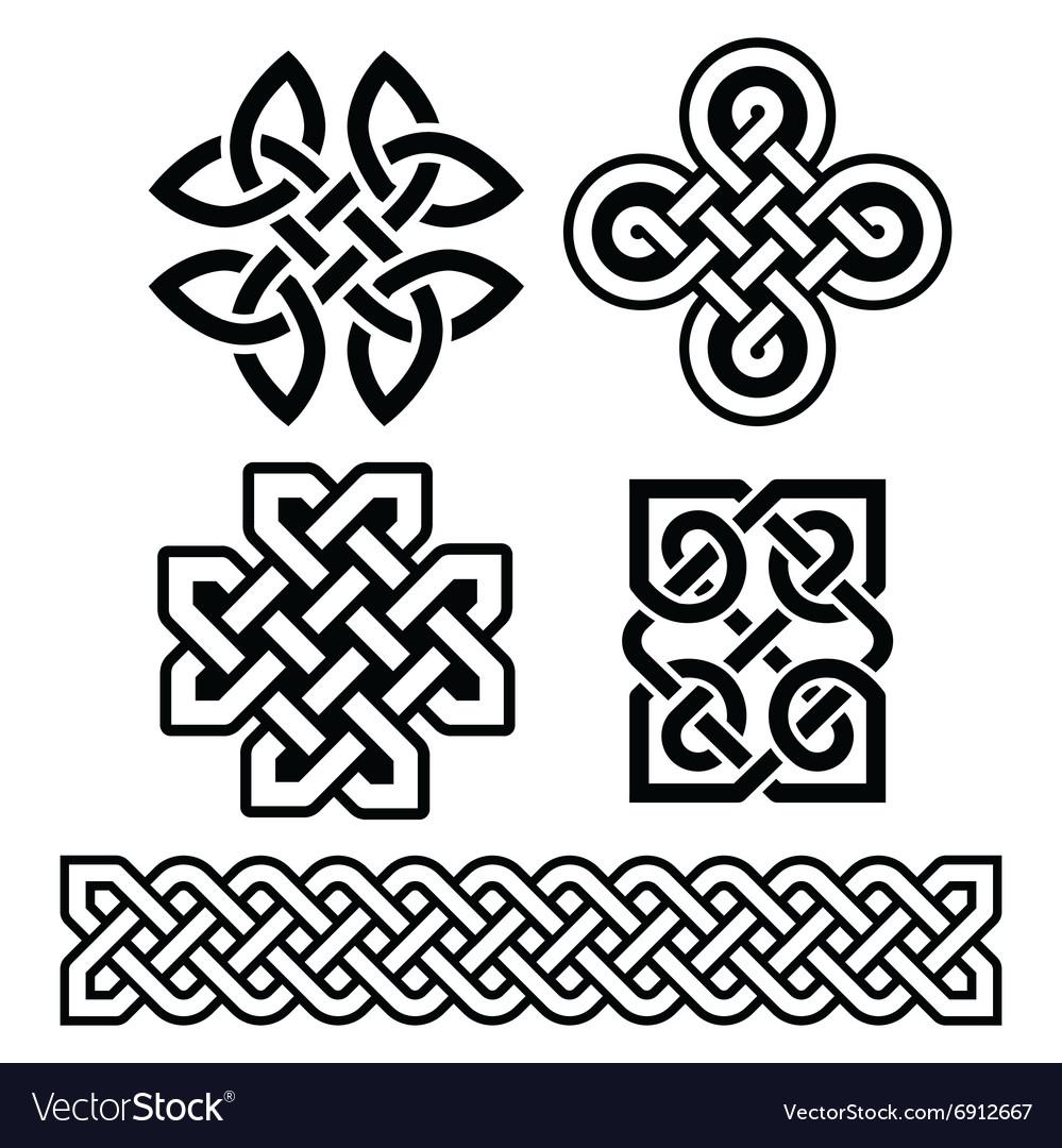 Irish Patterns Amazing Inspiration Ideas