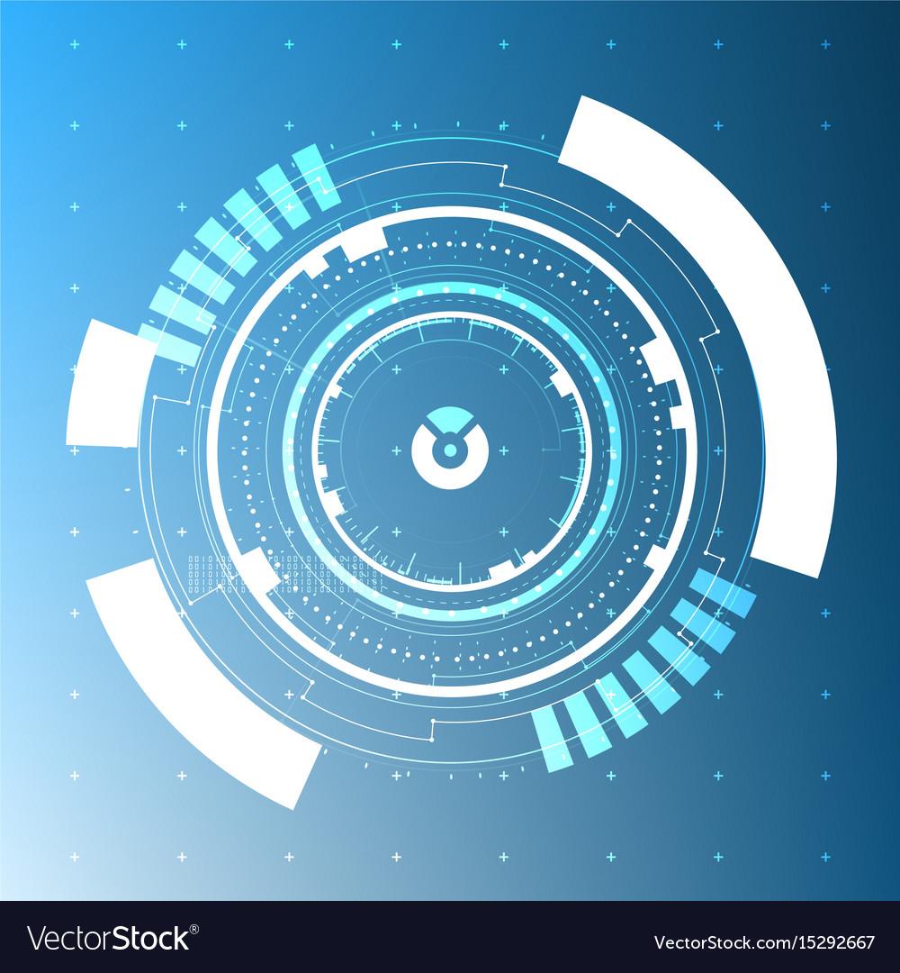 Technological communication future interface