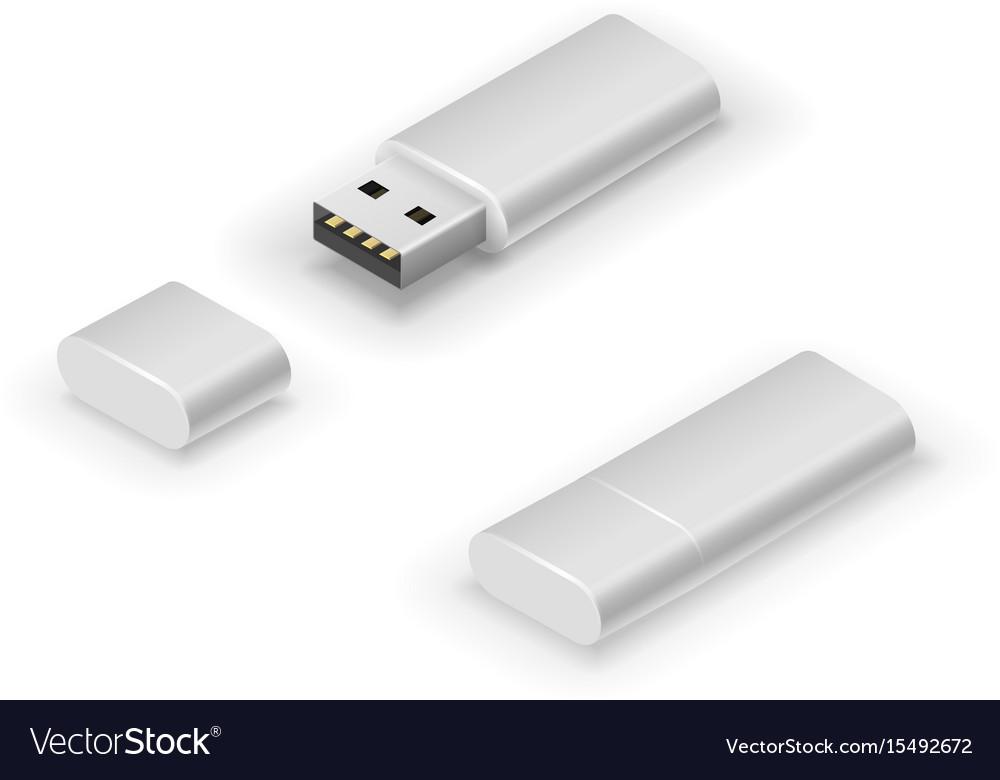 Usb stick flash drive