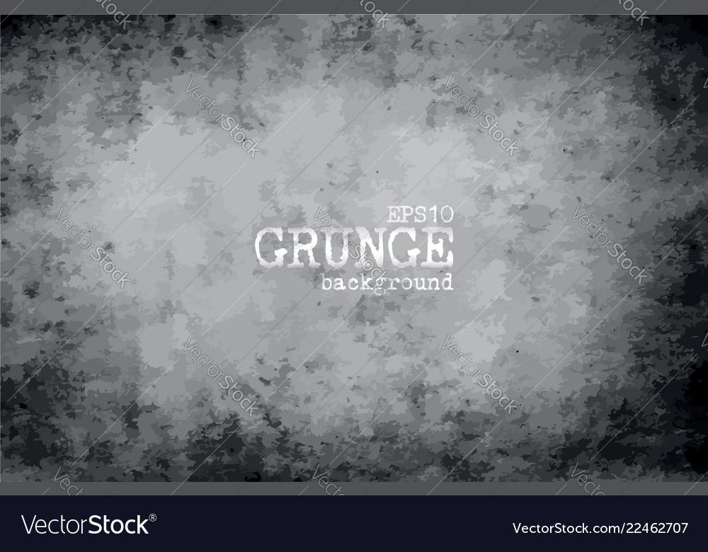 Grunge vignette old dirty paper background